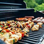 Profiteer van korting op alles voor jouw perfecte barbecue