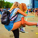 Get ready met deze festival bespaartips