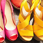 Goedkoop nieuwe schoenen in huis halen? Het is simpel!
