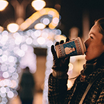 Bespaar op leuke winterse uitjes tijdens de kerstvakantie