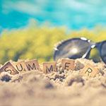 Vier de start van de zomer met de top 10 summer sale kortingen!