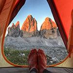 Budgettips voor je kampeertrip, zo haal je alles uit jouw vakantie!