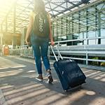 Efficiënt en voordelig je koffer inpakken? Dit is hoe je het doet!