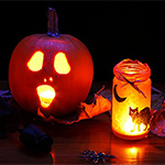 Profiteer van griezelig goede Halloween kortingen