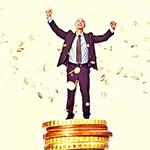 Hoe word ik rijk? Het kan in 8 eenvoudige stappen!