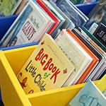 Korting op prentenboeken tijdens de Nationale Voorleesdagen