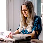 5 tips om productief en voordelig thuis te werken