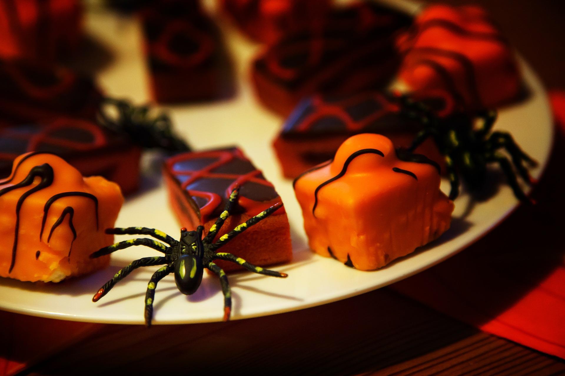 Uit Eten Met Halloween.Profiteer Van Griezelig Goede Halloween Kortingen Acties Nl