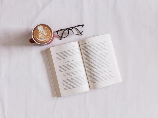 Lees een goed boek