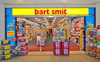 Over Bart Smit