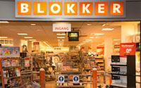 Over Blokker