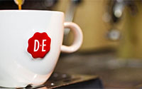 Over Douwe Egberts