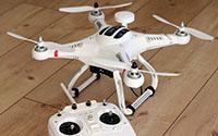 Over Droneman