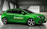Over Europcar
