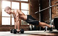 Over Fitnesskoerier