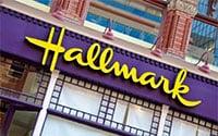 Over Hallmark