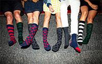 Over Happy Socks