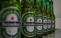 Over Heineken