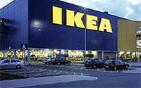 Over IKEA