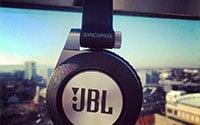 Over JBL