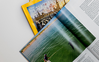Over National Geographic