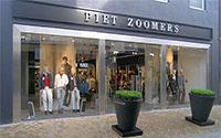 Over Piet Zoomers