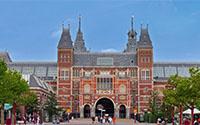 Over Rijksmuseum