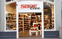Over Shoeline