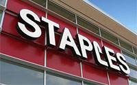 Over Staples