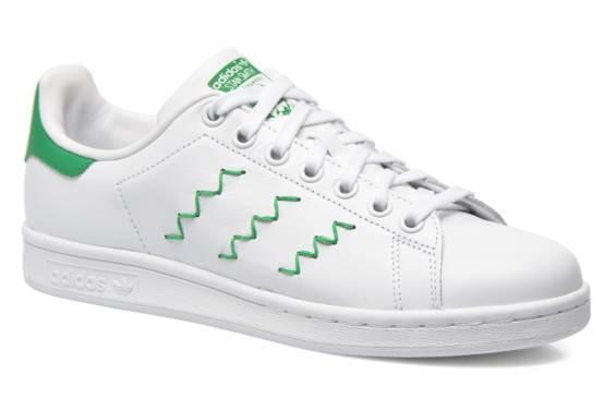 Stan Smiths schoenen van Adidas
