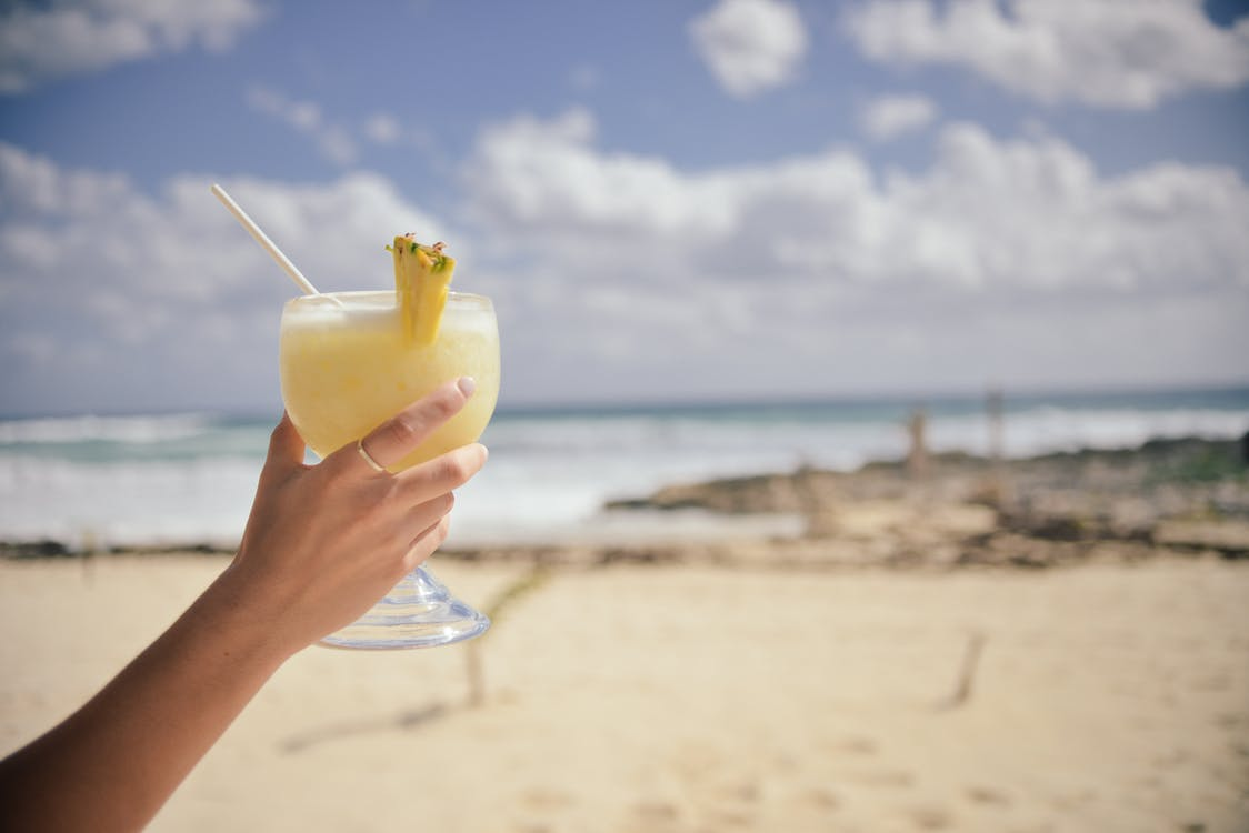 strand cocktail
