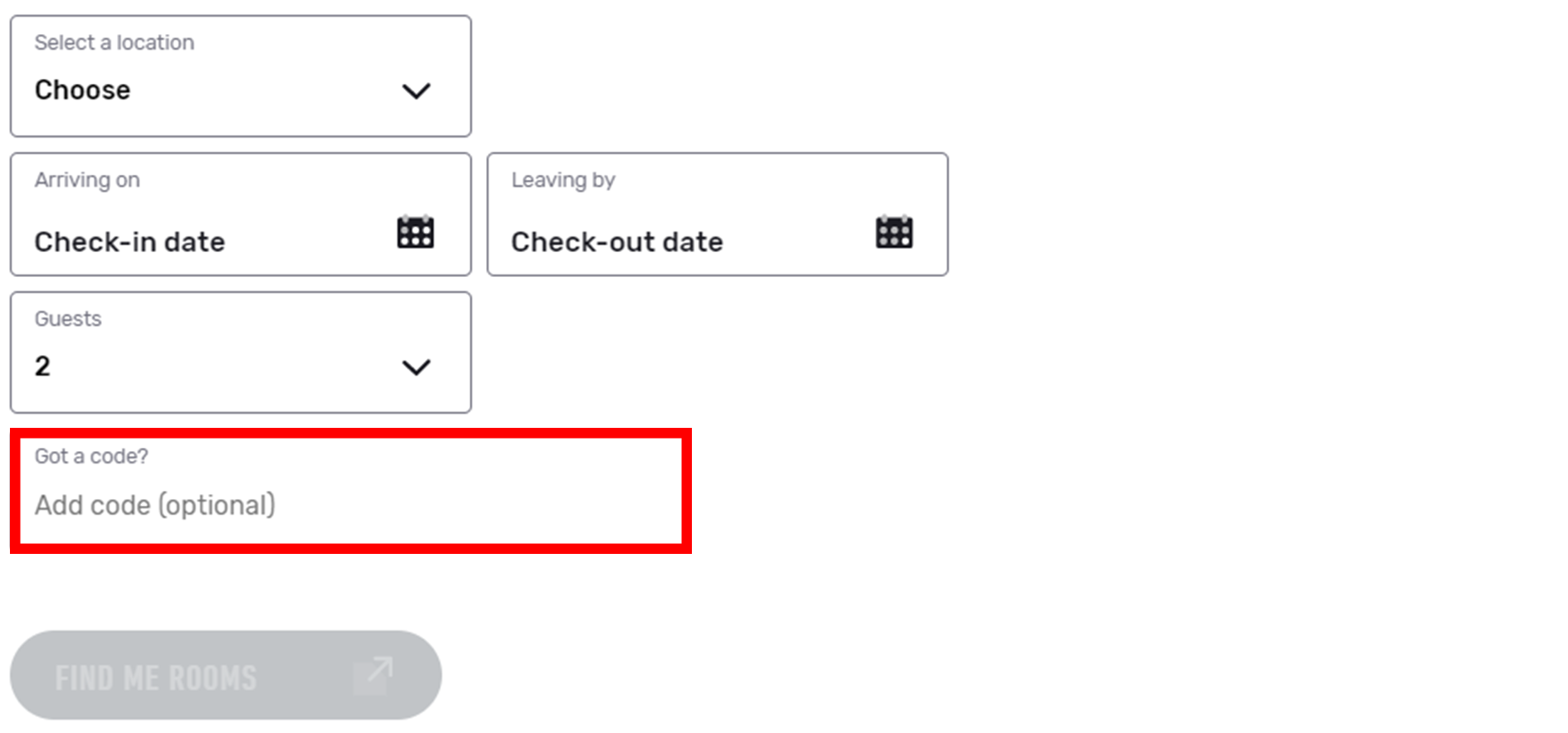 The Student Hotel kortingscode gebruiken