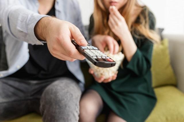 Voordelig naar films en series kijken