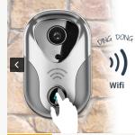 Bestel een revolutionaire WiFi deurbel met camera en intercom met 64% korting | Marktplaats