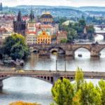 Verblijf met 26% korting voor 3 of 4 dagen in het mooie Praag | ActievandeDag