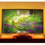 Koop Mood light LED-strips voor achter je TV met maar liefst 80% korting | Marktplaats