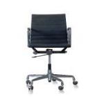 Scoor mooie retro en vintage bureaustoelen bij Desko voor prijzen vanaf €600,-