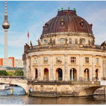 Boek een 3-daagse citytrip naar Berlijn met 51% korting | ActievandeDag