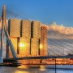 Hoteldeal| Verblijf 2 of 3 dagen in een 4+-hotel nabij Rotterdam met 49% korting