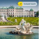 Verblijf nu 3 dagen in Wenen vanaf €179,- | Traveldeal