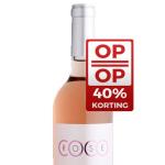 Profiteer van 40% korting op de CoCo Rosé - Cincault Grenache   Wijnoutlet