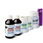Bestel nu een kant-en-klaar afslankpakket voor slechts €65,- | Vitamins.nl