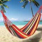 Bestel een XL Hangmat bij iChica met 63% korting