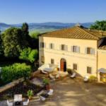 Profiteer nu van 38% korting op een verblijf in een authentieke villa in Toscane | TravelBird
