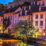 Verblijf nu 3 dagen in een luxe 4-sterrenhotel in Luxemburg met 47% korting | Cheap.nl