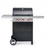 Bespaar €15,- op de Barbecook Spring 300 gasbarbecue bij Cook&Co