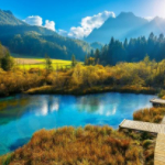 Bespaar nu 53% op een verblijf van 2, 3, 4 of 7 dagen in Slovenië | Cheap.nl