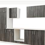 Bespaar nu €450,- op een complete set keukenkastjes met aanrechtblad en handgrepen | Marktplaats