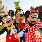 Vouchervandaag   Boek nu een dagtocht Disneyland inclusief retour met 37% korting