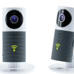 Vandaag 73% korting op de Sinji Smart Wifi camera bij Vouchervandaag